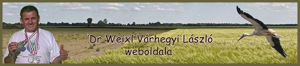 Weixl-Várhegyi László